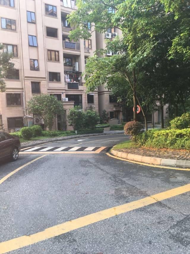 深圳市宝安区西乡街道前进二路东侧桃源峰景园
