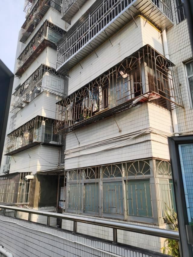 深圳市深南大道竹子林教学综合楼