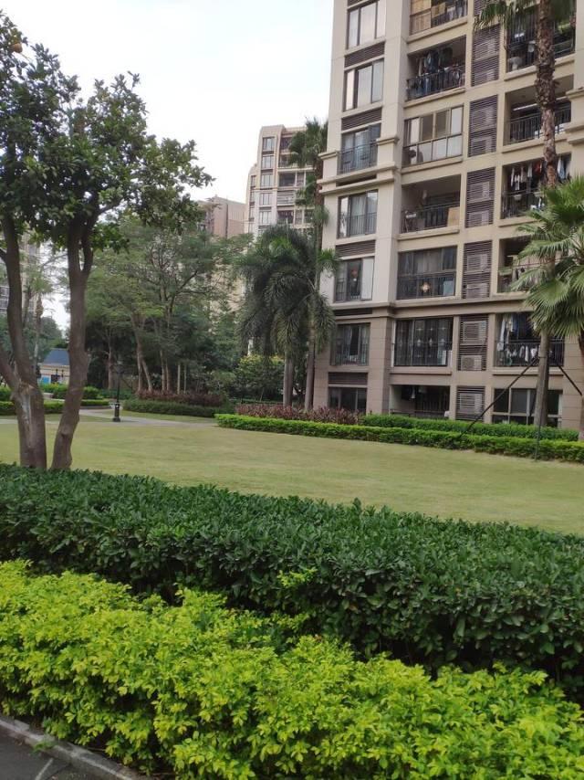 深圳市宝安区福永街道万科金色领域花园