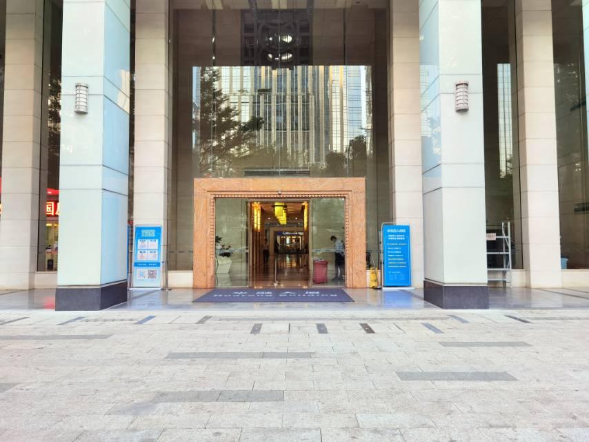 公司在租福田办公室,要注意哪些事项呢?