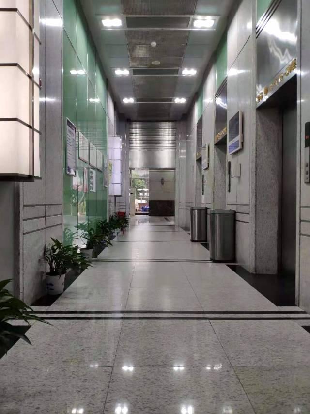 租深圳办公室的流程有哪些
