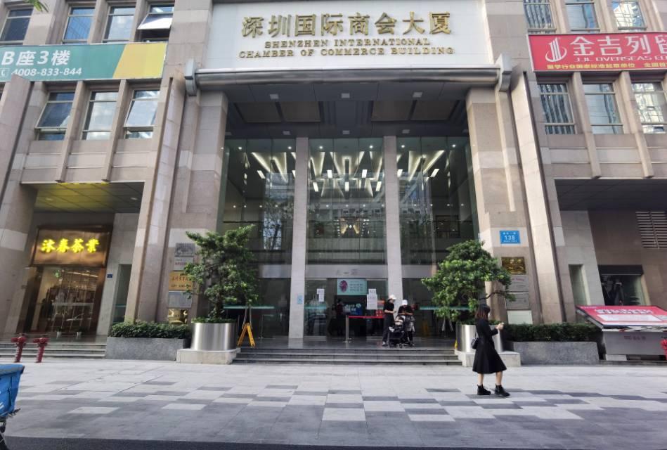 京城写字楼市场强劲复苏