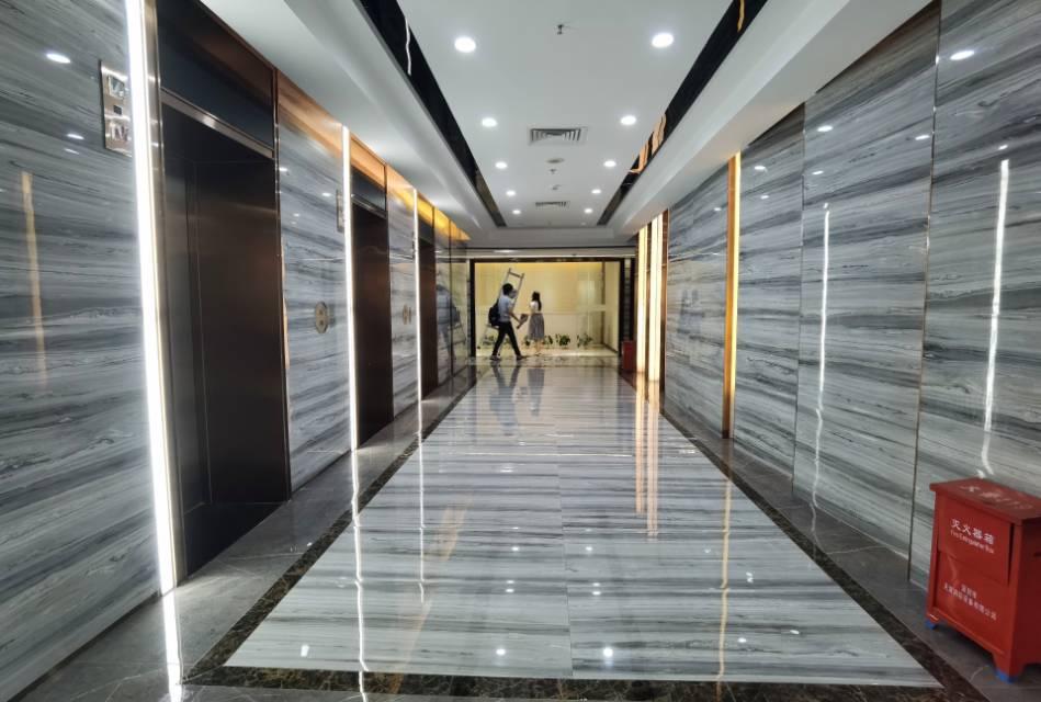 招商局商业房托:深圳写字楼存在庞大需求