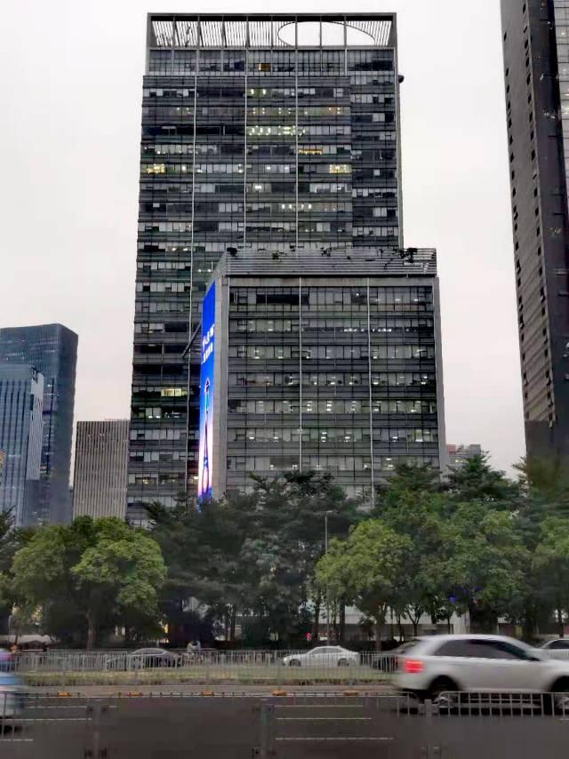 深圳福田商务区写字楼租赁有什么特点?