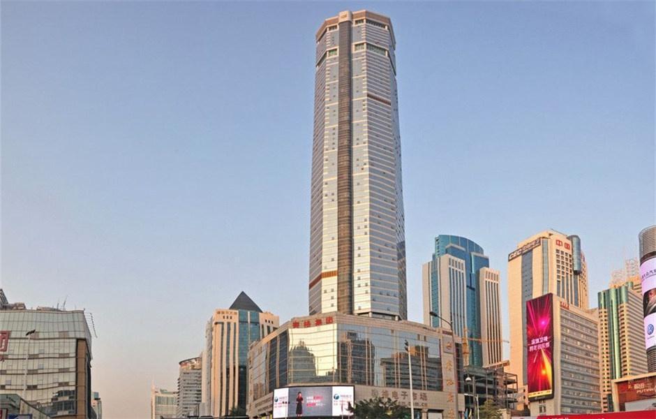 在深圳租共享办公能节省哪些钱?深圳租共享办公多少钱?