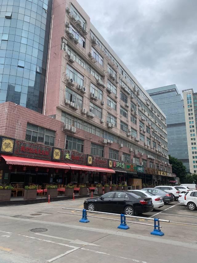 在深圳如何找到优质的写字楼租赁?