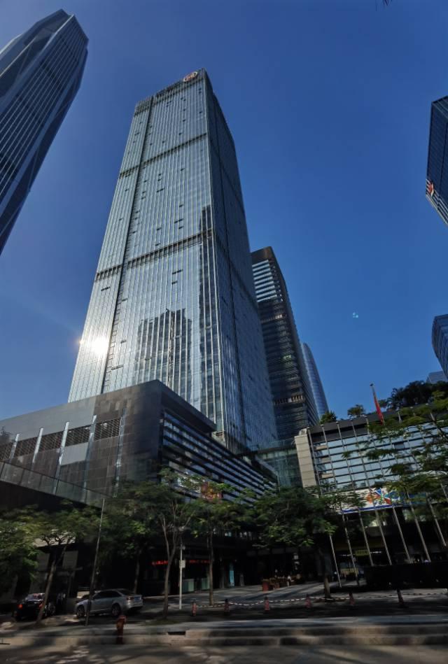卓越时代广场一期 1019平 中层 6.8万/㎡出售