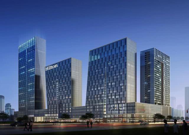 大中华金融中心 222平 中层 5.5万/㎡出售