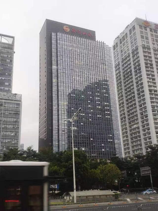 创建大厦 1174平 中层 4.2万/㎡出售