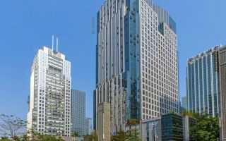 一季度北京大宗交易额158.3亿元 写字楼仍为市场成交主力
