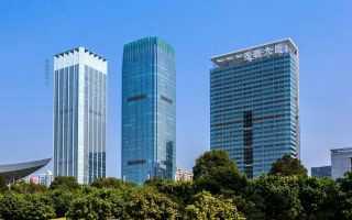 深圳2021年第一批新开工项目222个 含香蜜湖深圳国际交流中心等