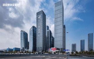 华润前海中心