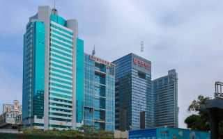一季度深圳写字楼吸纳量创近年新高 企业新租扩租需求上升