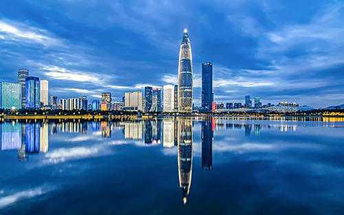 最新!深圳常住人口1756万人,增长全省第一