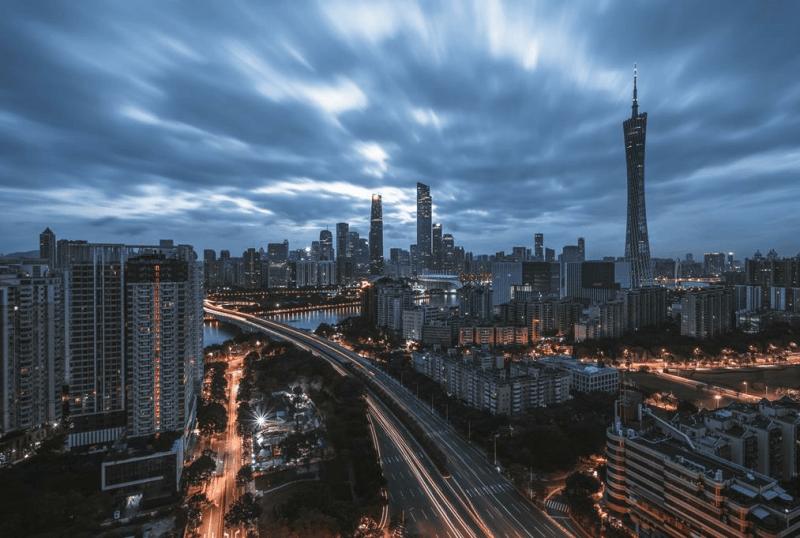 广州五一楼市去化率达六成 深圳买家转场广州不限购板块