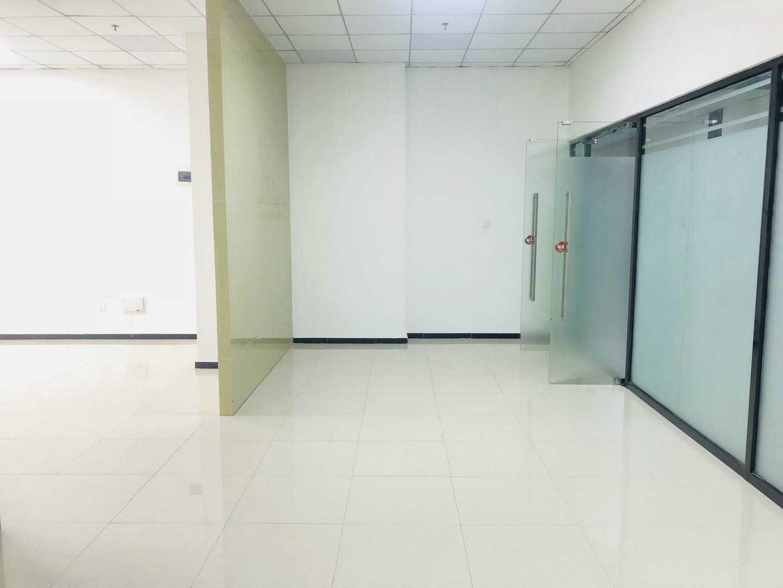 观澜  尚美创客大厦  格局2+1+形象墙