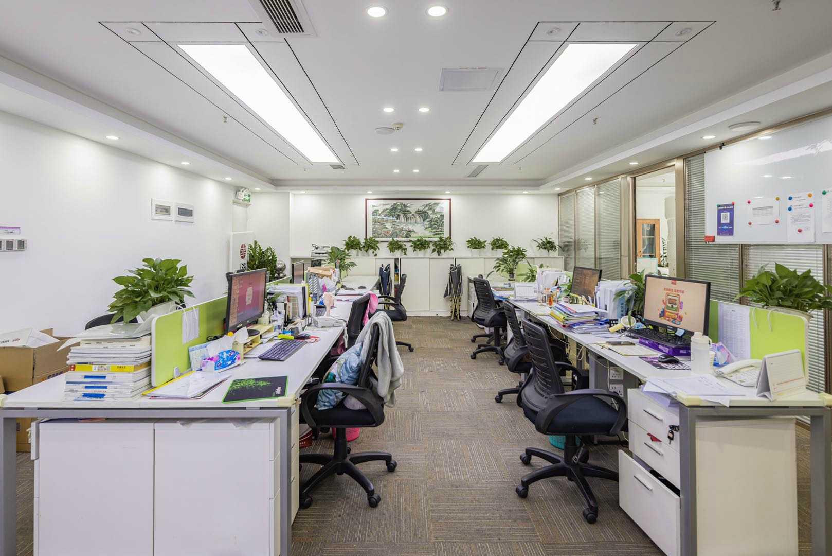 广州甲级写字楼首季租赁成交翻番,史上最高!这些行业撑市