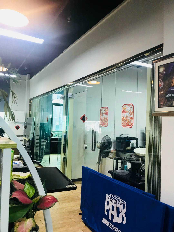 威宇隆科技园   3+1格局  电梯口单位新房招租