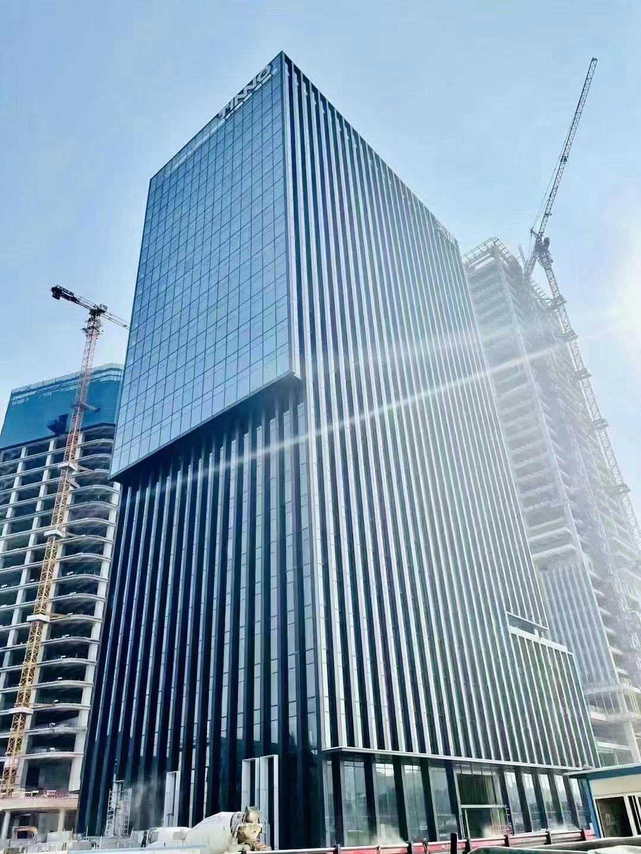 南山西丽 天珑移动大厦 全新大户型 698平出租