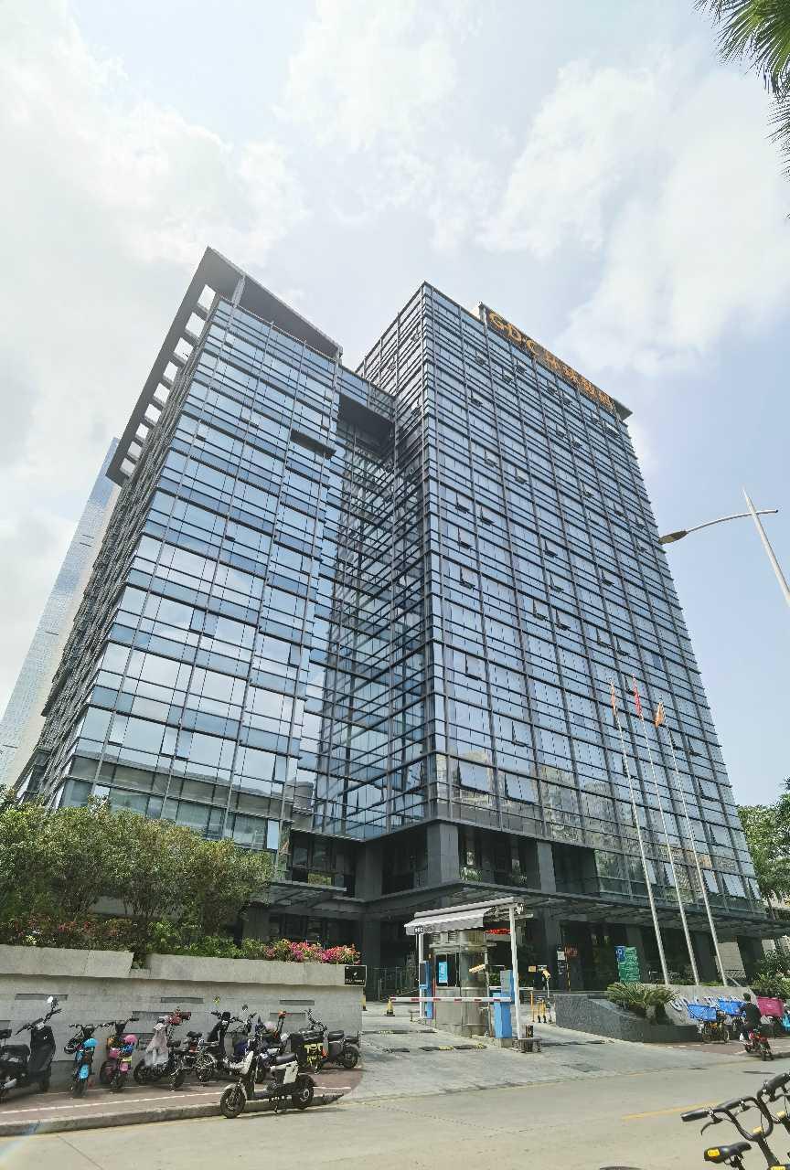 南山 环球数码大厦 1175平 大户型写字楼出租