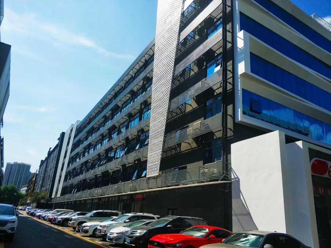 西乡大园区 宗泰数字经济产业园 229平 写字楼 特价出租