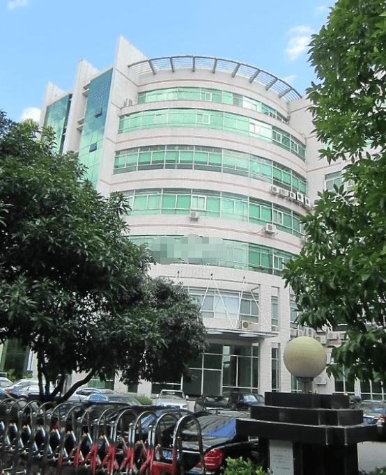 福田保税区 万利工业大厦三期 125平 小面积写字楼出租