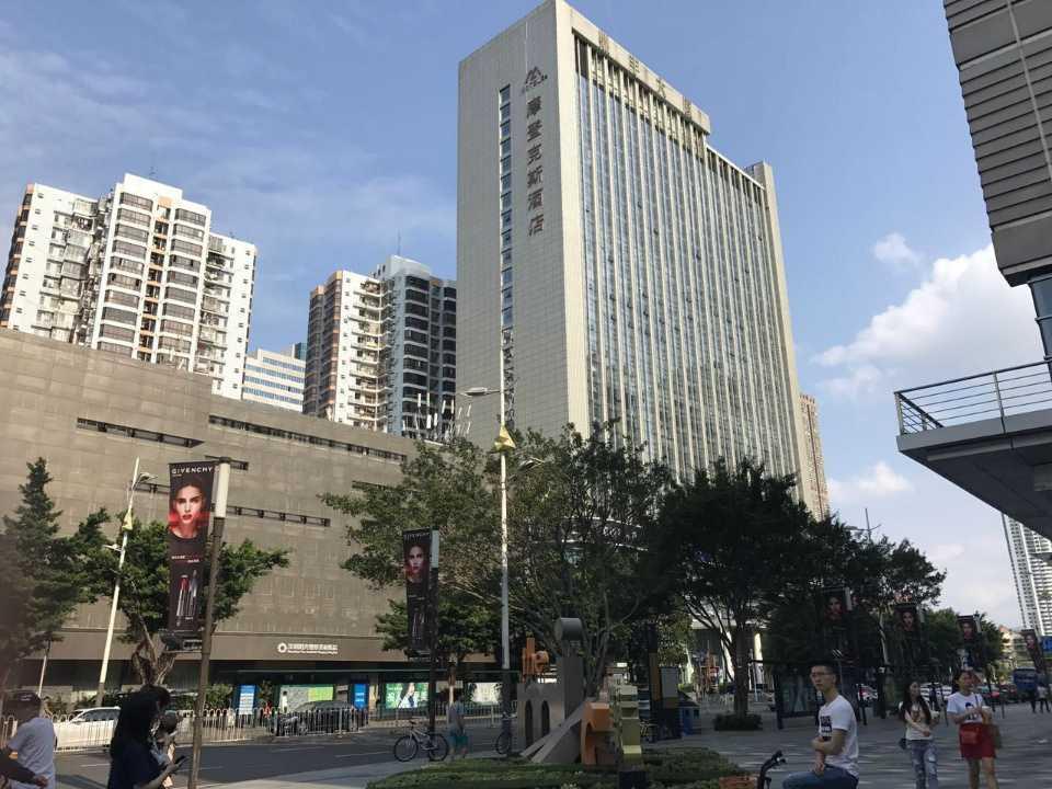 罗湖 鼎丰大厦 257.44平 精装写字楼 业主直租