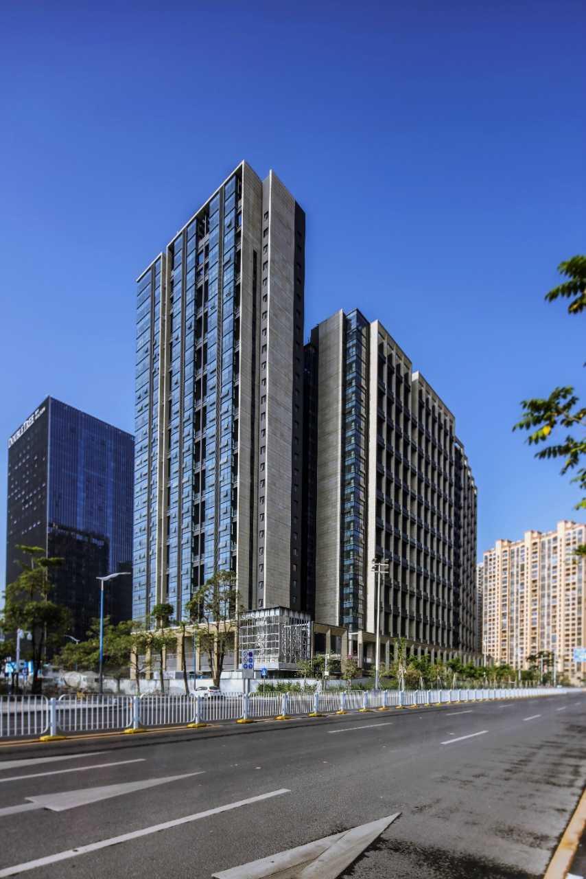 龙华 御璟中心 1530平整层可分割可上下水 精装写字楼 业主直租
