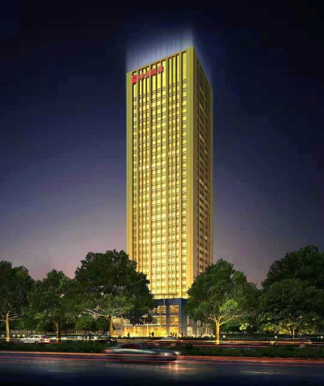 福田 祥祺大厦 515平 中层精装大户型写字楼出租