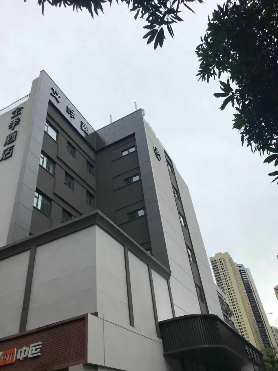 南山 文峥鑫大厦 118平 精装小户型写字楼出租
