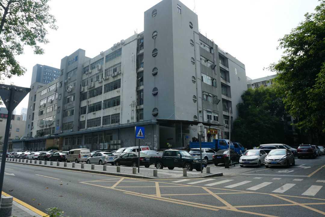 南山科技园中区 51大厦 40-150-190平 精装写字楼出租