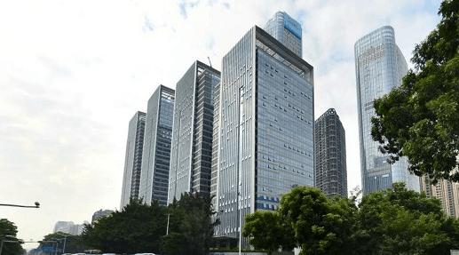 南山 大冲商务中心A座 557平 精装写字楼出租