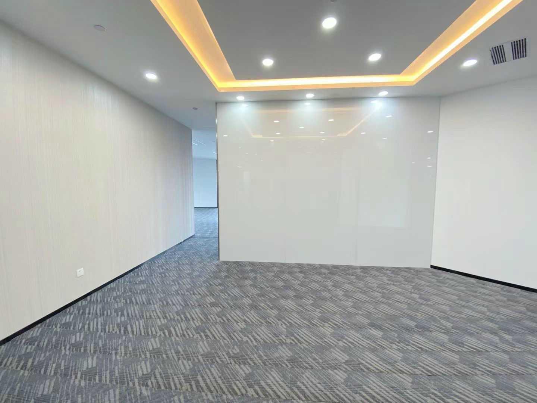 「海岸环庆大厦」写字楼出租/高区三面采光,可配全套家私660平
