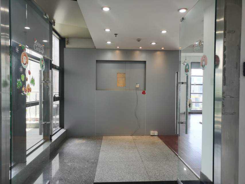 车公庙 写字楼出租  金运世纪  面积200平