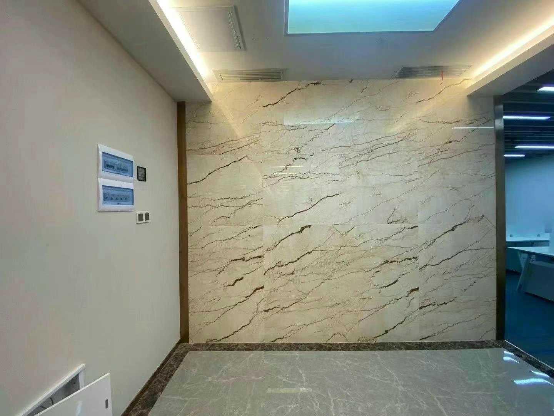 市民中心「新世界中心」写字楼出租/面积198平,豪华装修