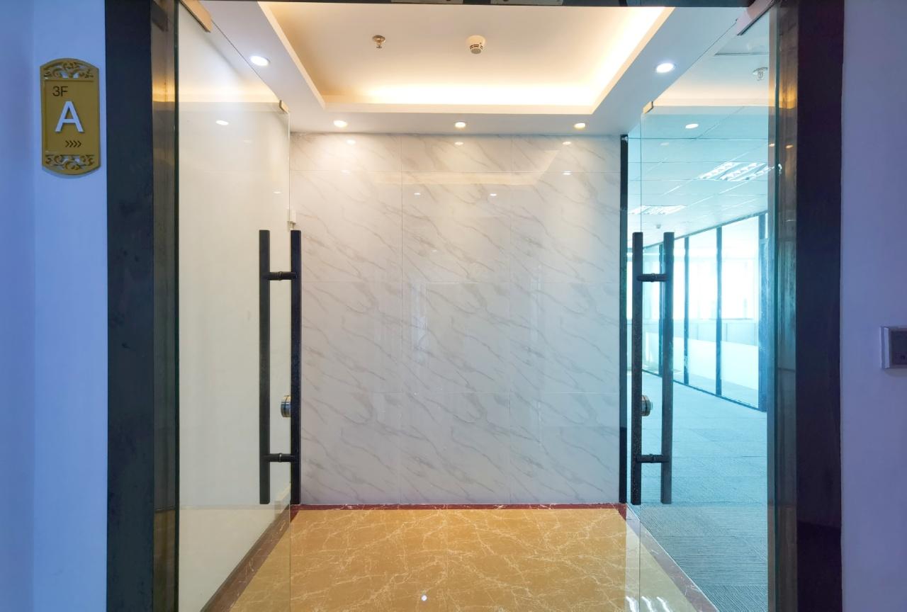 深圳南山科技园实惠型办公室精装小户型出租