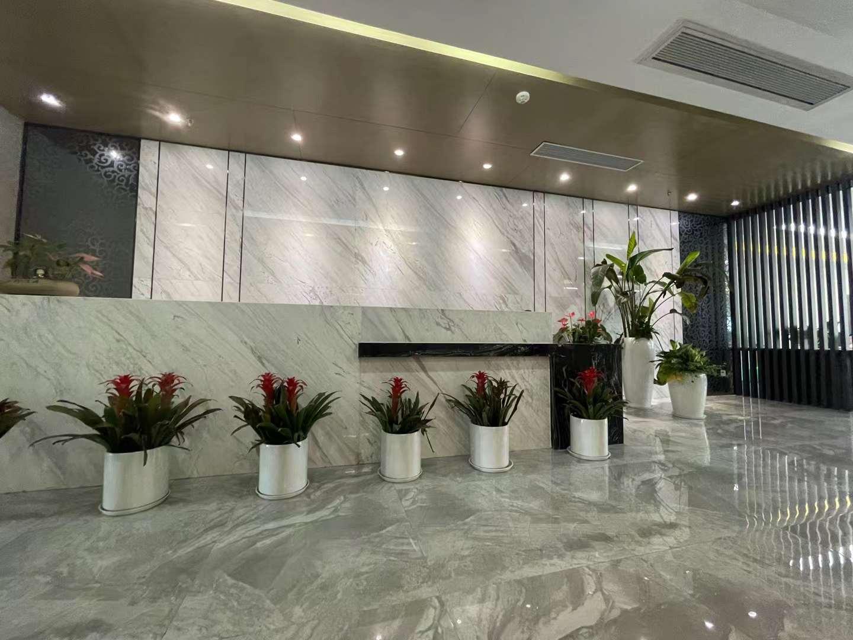 西丽TCL国际E城精装修783平电梯口 带家私 三面采光 特价出租