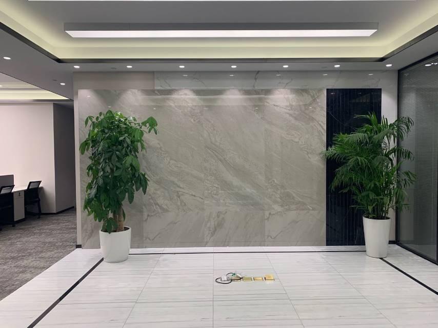 宝安中心区HOP国际全新豪华装修配齐全套家私无敌海景