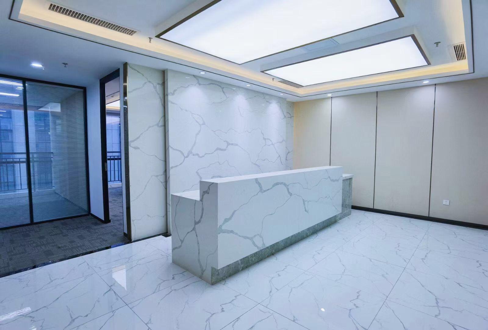 深圳大型办公楼出租南山科技园深大地铁口腾讯总部旁