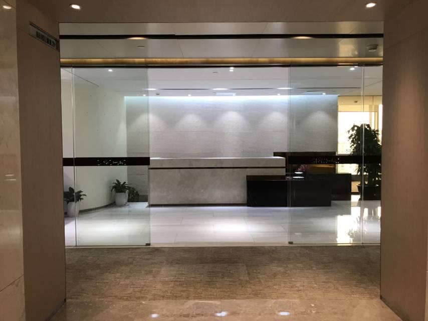 南山中心区中洲SCC电梯口全海景一手业主直租