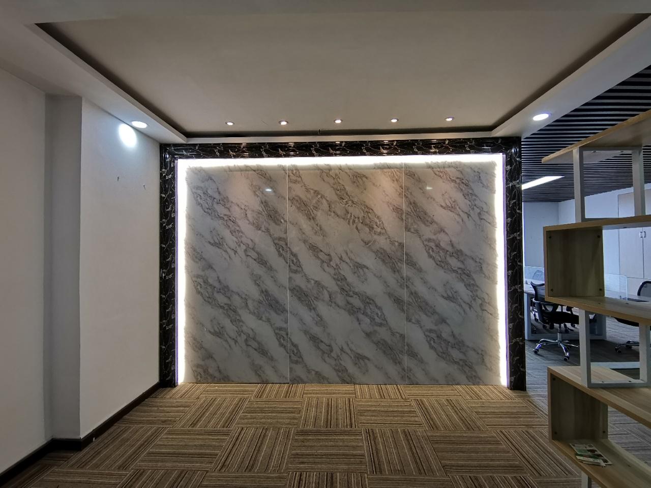 宝安区西乡美兰商务中心197平方精装办公室出租