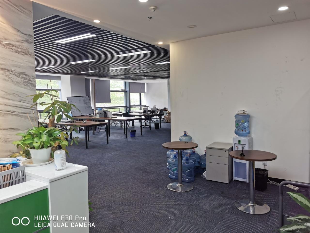 南山科技园一手业主直租精装实用户型