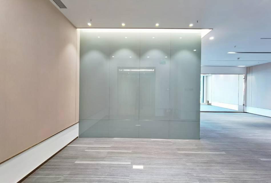 南山后海深圳湾中铁南方总部大厦一手业主直租豪华装修24小时空调