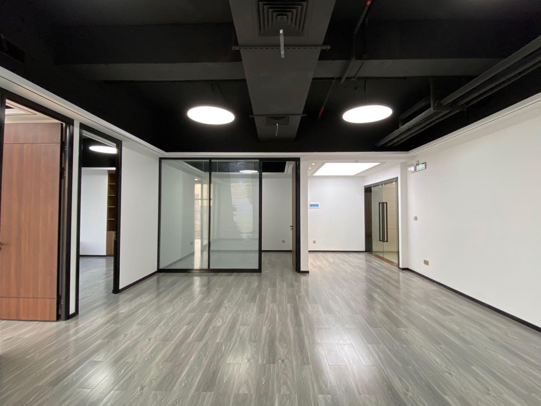 南山区南头振业国际商务中心259平方精装办公室出租