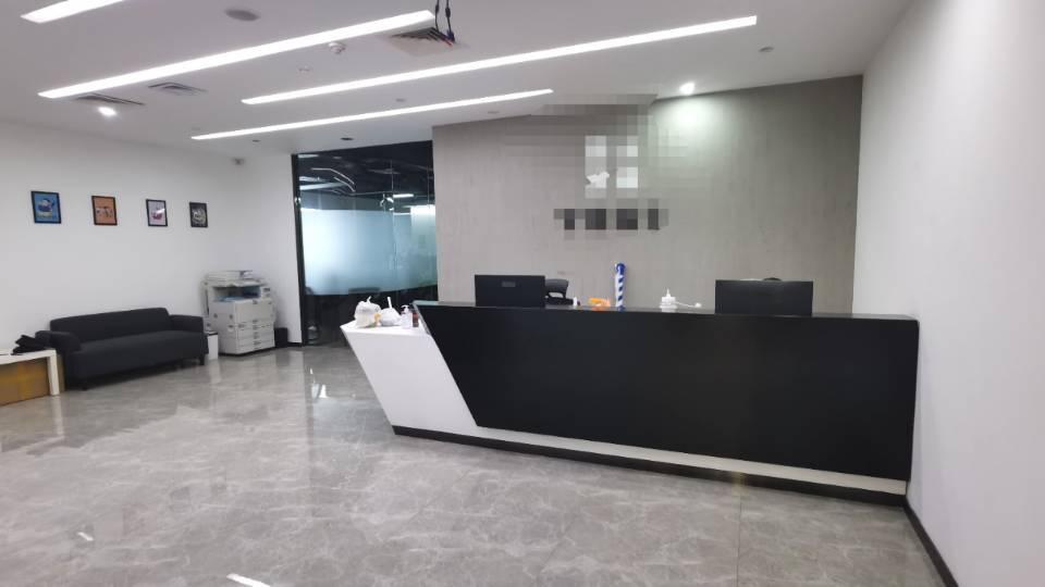 深圳南山科技园科兴科学园一手业主直租80%实用率24小时空调