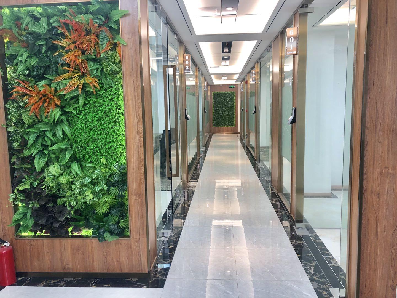 宝安西乡摩斯创投大厦精装修139平带家私交通便利生活配套完善业主直租