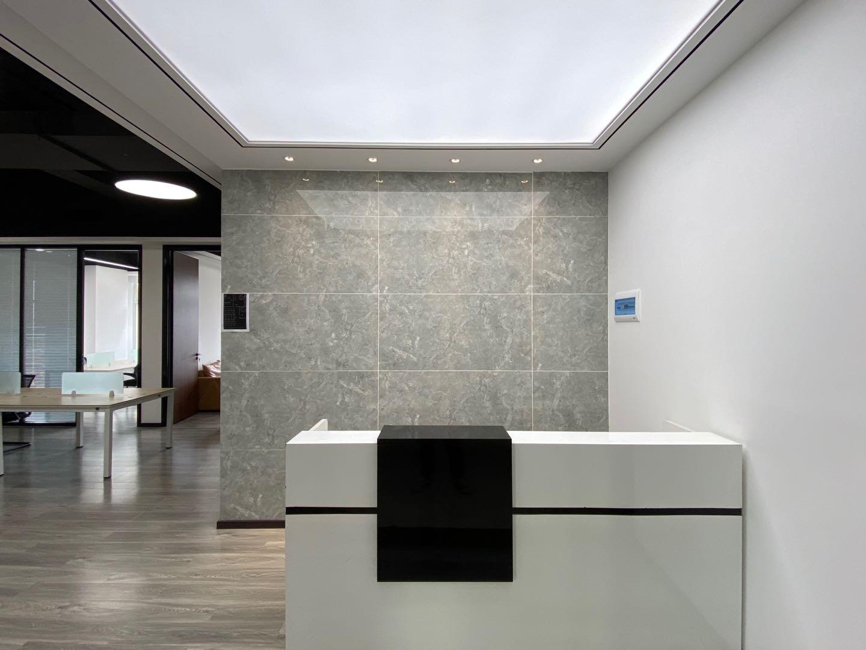 南山区南头振业国际商务中心255平方精装办公室出租【带家私】