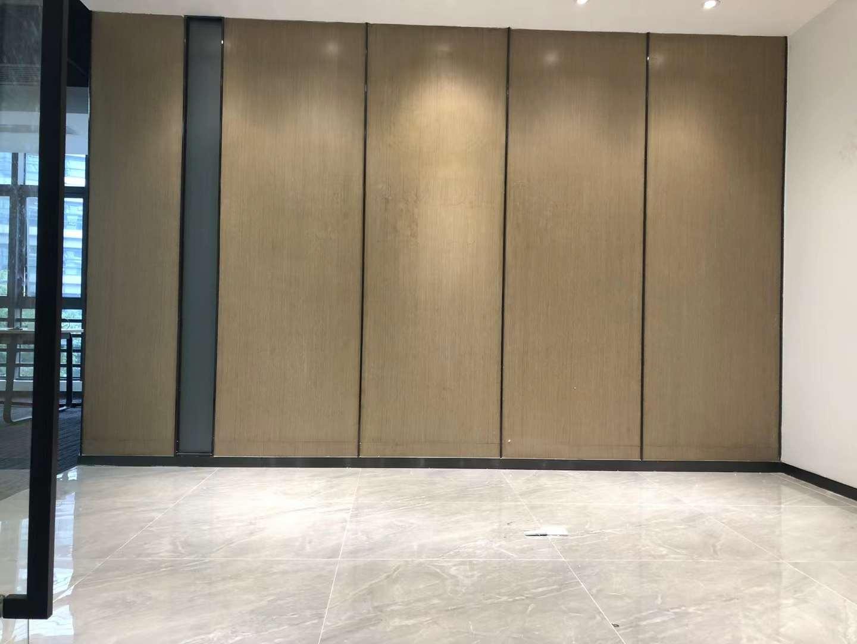 西丽TCL国际E城 精装修293平 电梯口 落地窗 户型方正