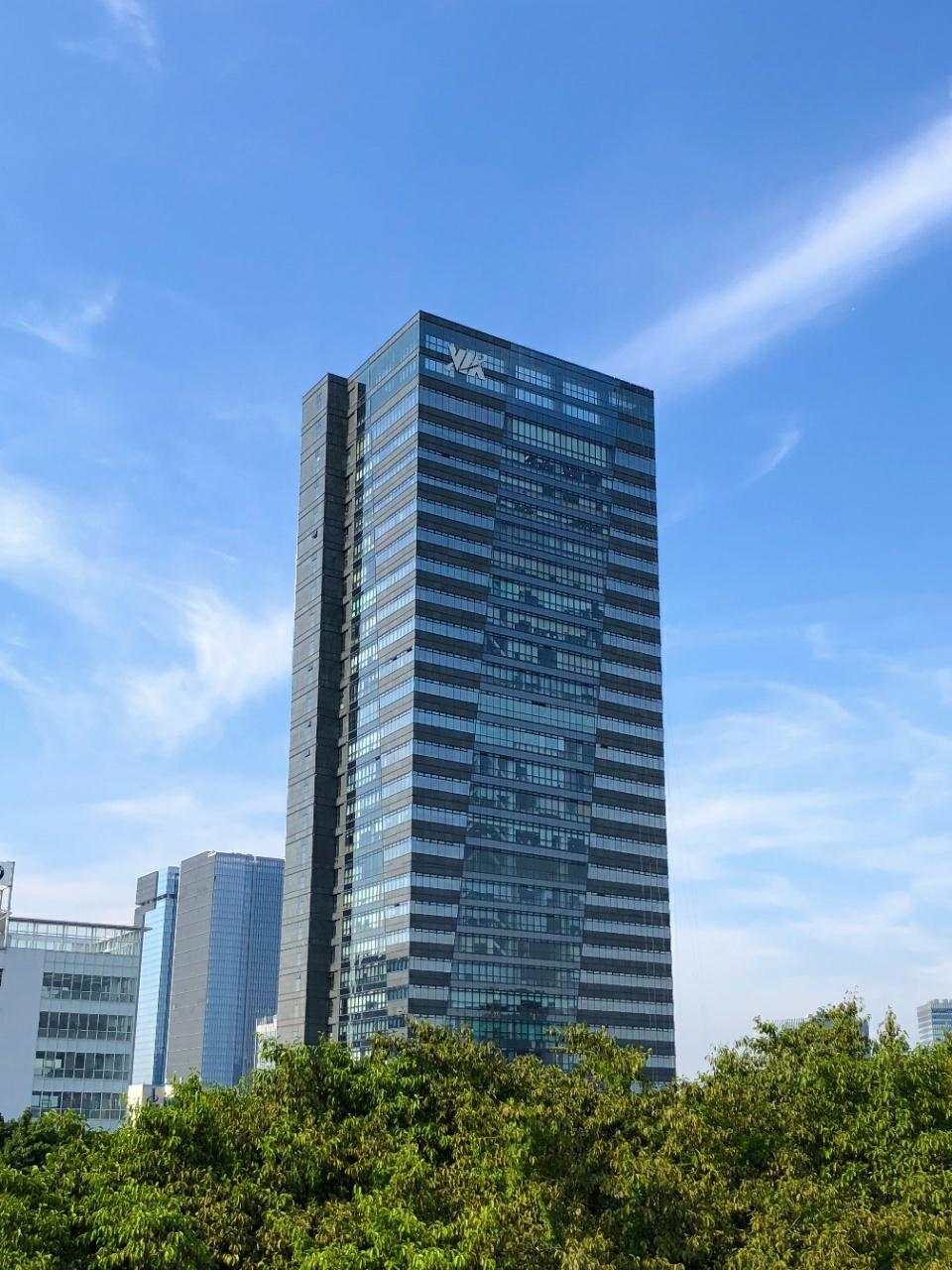南山区科技园威盛科技大厦298平方精装办公室出租