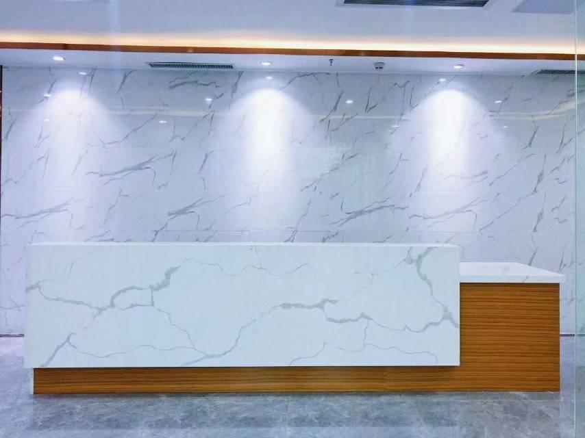 南山科技园比克科技大厦 全新精装修 可以配齐家私 可以改格局可办租赁凭证